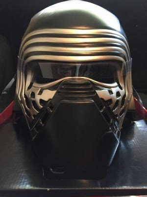 eingangstã ren kaufen wars 7 awakens lifesize kylo ren maske