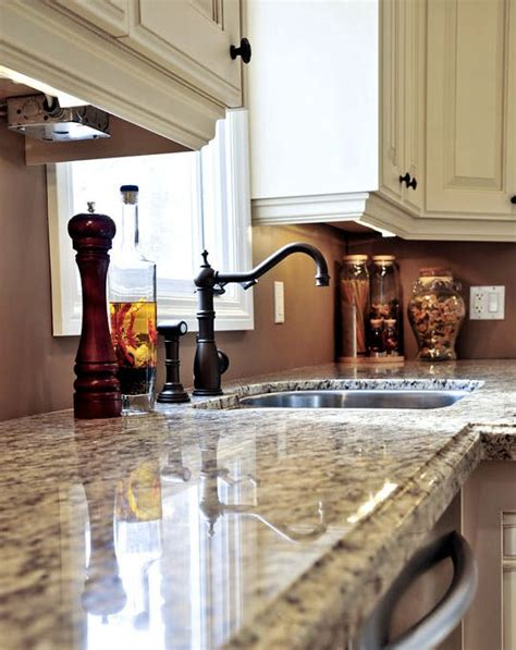 How Much Is It To Install Granite Countertops by Granite Countertops Installation From Showroom To Finish