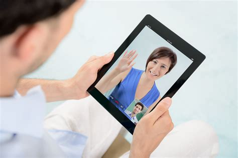 mobile videochat the best chat apps for android and iphone digital