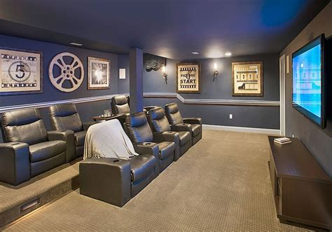 home theater design ideas diy best 25 home theater seating ideas on