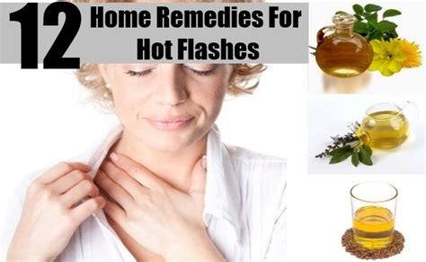 best home remedies for flashes treatments