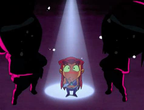 gif animated gifs 7chan teen titans gif find share on giphy