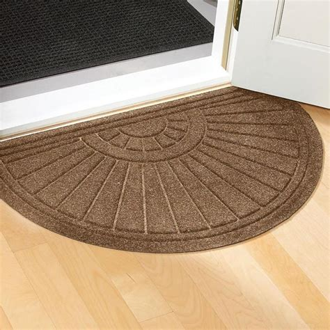 door mat rugs 5 tips on choosing the suitable front door mat or rug pouted magazine design