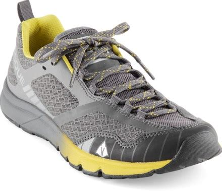 vasque vertical velocity trail running shoes s rei