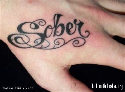 drug addiction recovery tattoos recovery addiction recovery and tattoos and