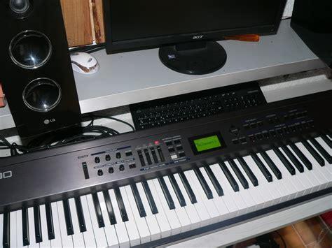 Keyboard Roland Rd 700 roland rd 700 image 289563 audiofanzine
