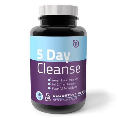 Stuart Labs Cleanse And Detox dietzon weight loss diet