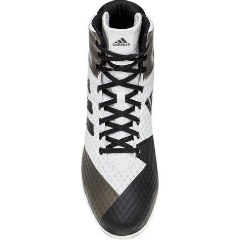 Mat Wizard - adidas mat wizard 4 shoes wrestlingmart free shipping