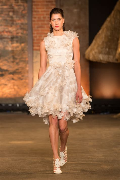 Dahlia By Yonna Collection fresh ss14 looks christian siriano csiriano heydoyou
