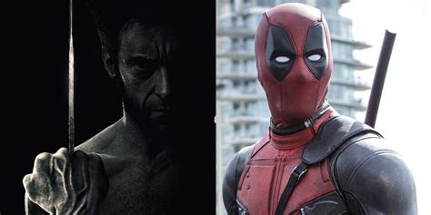 deadpool in wolverine hugh jackman teases the wolverine sequel new deadpool