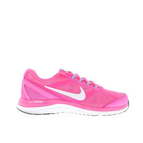 nike running shoes at foot locker nike dual fusion run 3 foot locker