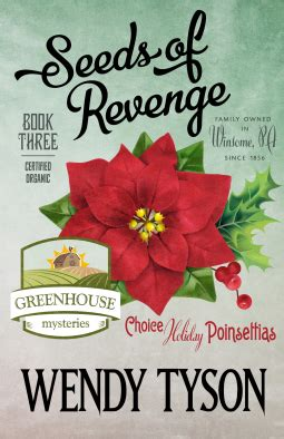seeds of a greenhouse mystery volume 3 books journey of a bookseller seeds of a greenhouse