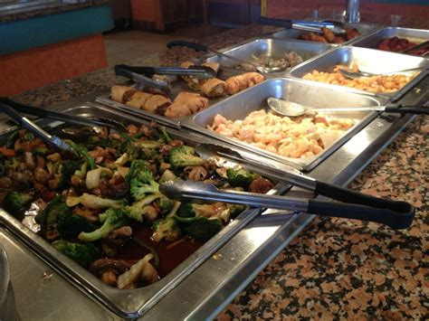 types of for buffet different types of cooked seafood yelp