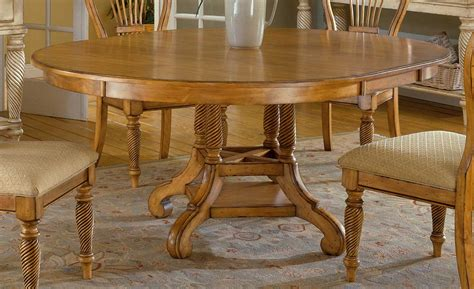Pine Dining Room Table Hillsdale Wilshire Oval Dining Table Antique Pine 4507 816 817 Hillsdalefurnituremart
