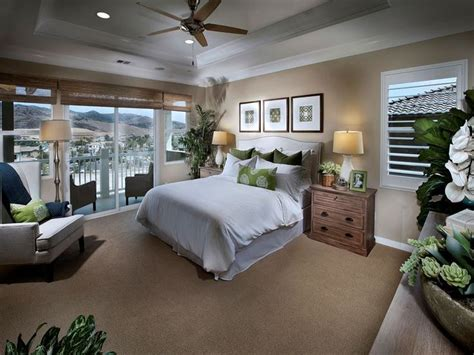 master bedroom model home bedroom fashion