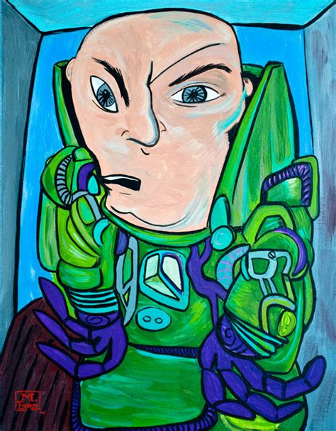 picasso paintings pictures picasso style superheroes my modern met