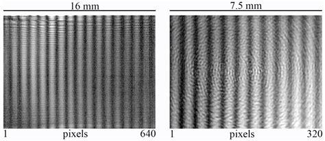 sensor pattern noise color sensors free full text comparison of thermal detector
