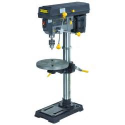 12 Inch Deep Bench Drill Press
