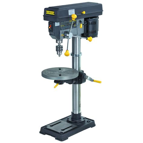 bench pro drill press bench drill press 16 speed