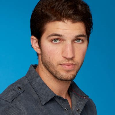 tyler labine port about gh about the actors bryan craig general