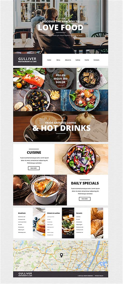 theme restaurant definition cafe and restaurant type wordpress themes template