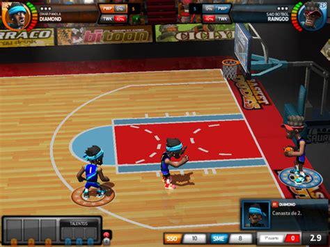 you can play basketball basketdudes 2547 free