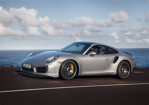 Newest Porsche 911 Turbo by Porsche 911 Turbo S 991 Specs Photos 2013 2014