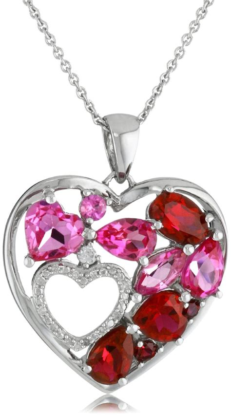 15 liked designs of ruby necklaces mostbeautifulthings