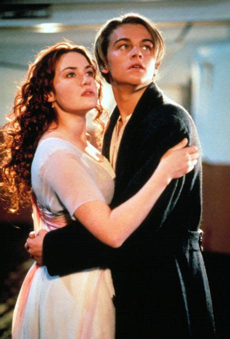 film titanic rose and jack titanic 5 things you didn t know about the movie