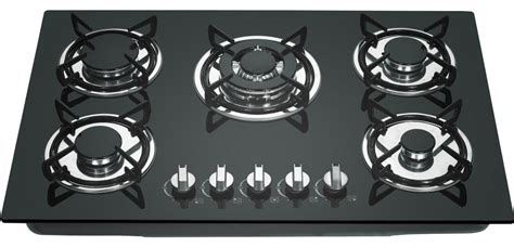 tempered glass top gas cookergas stovegas burnergas hob