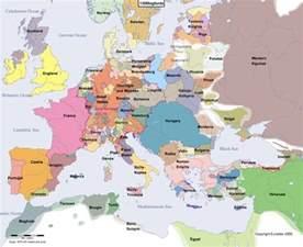 euratlas periodis web map of europe in year 1300