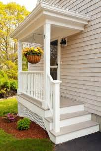 Side Porches by 25 Best Ideas About Side Porch On Cottage