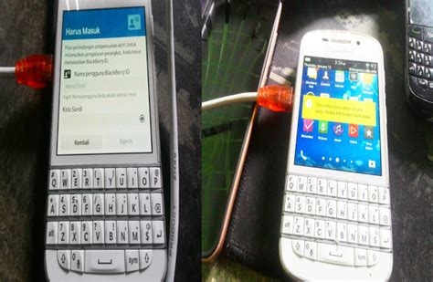 service android medan blackberry   lupa id