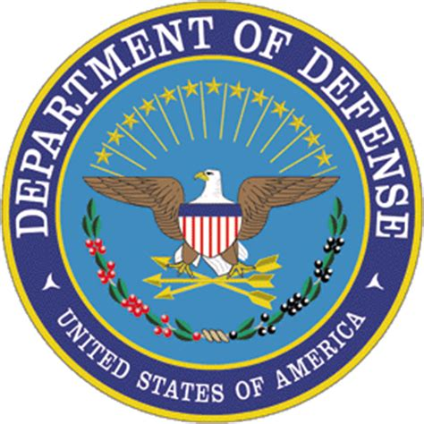 Department Of Defense Background Check Dod Seal