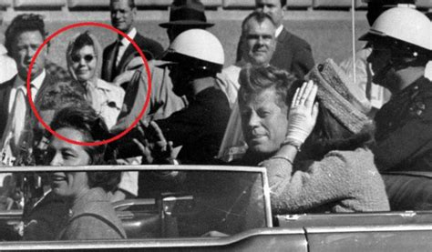 unexplained mysteries of the jfk assassination strange top 10 mysteries between the babushka lady and the kennedy