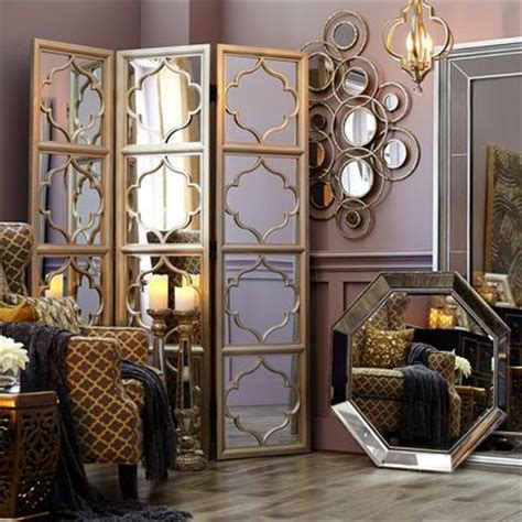 Pier One Room Divider Helena Room Divider Silver Furniture Home Home Decor And Decor