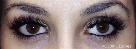 Les Eyelashext pigalle 3d volume lashes eyelash extensions in southfield michigan