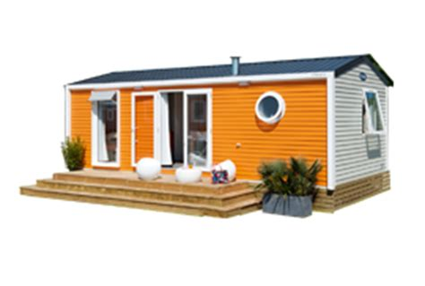 The Bungalow House mobil home o hara fabricant vente mobil home