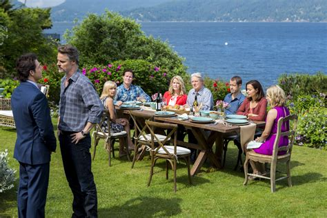 Cedar Cove Sweepstakes - season 3 episode 4 guess who s coming to dinner cedar cove hallmark channel