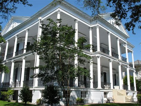 3 Story Townhouse Floor Plans American Horror Story S Buckner Mansion In New Orleans