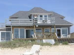 Beach Houses Coastal Home Inspirations On The Horizon Vacation Homes