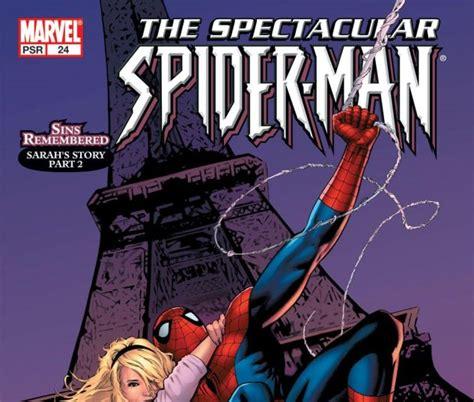 Spectacular Spider Vol 5 Sins Remembered Marvel Ebook E Book spectacular spider vol 5 sins remembered trade paperback comic books comics marvel