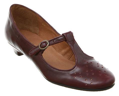 flat shoes office womens office carol t bar plum patent flats flat shoes ebay