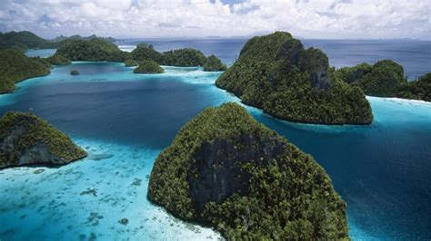 Travel Trip Journey: Raja Ampat Islands