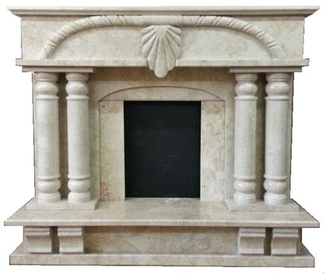 Large Marble Fireplaces by Fireplaces Stoke On Trent