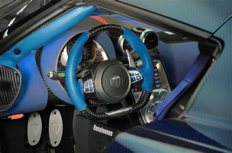 koenigsegg agera r blue interior custom built koenigsegg agera r blt forcegt com
