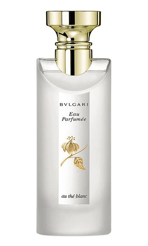eau parfumee au the blanc bvlgari perfume a fragrance
