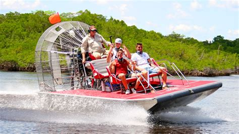 everglades city boat tours everglades airboat buggy tours captain jack s airboat