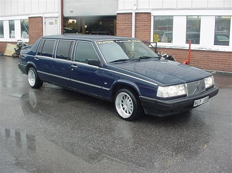 volvo limousine for sale images for gt volvo 240 stretched limousine