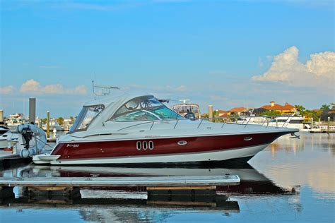 xpress boats resale value 2005 cruisers yachts 400 express power boat for sale www